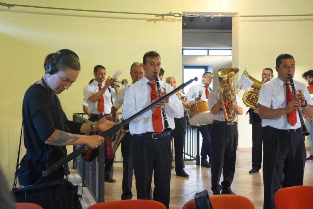 Banda Molinara