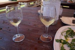 Vini Forno:degustazione