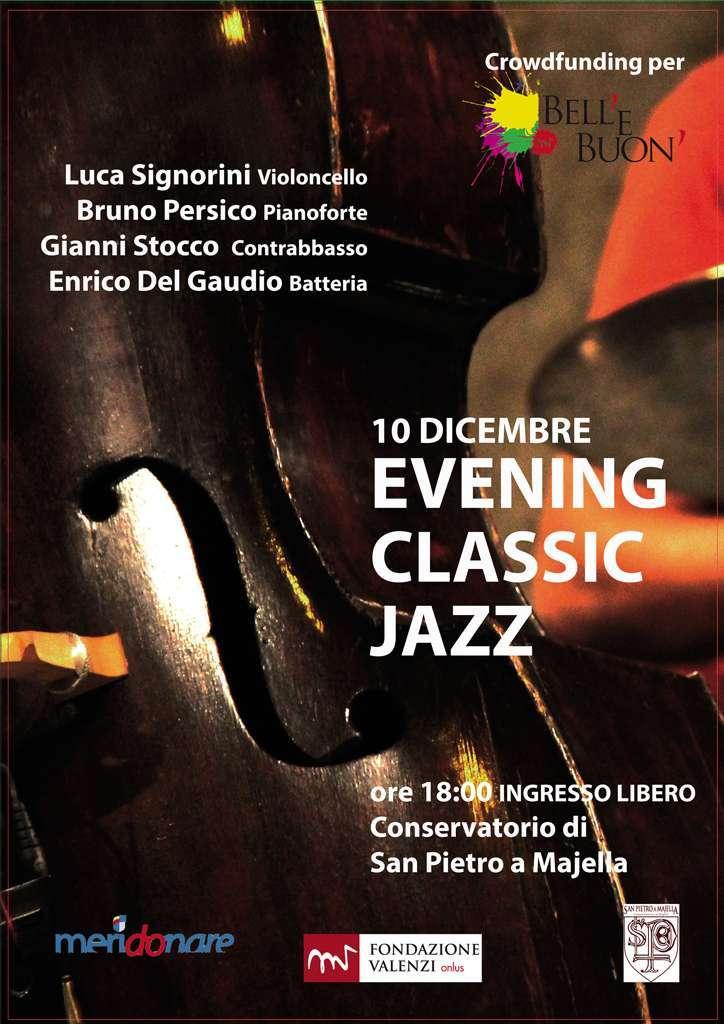 concerto-natale-Luca Signorini - Antonietta Panico