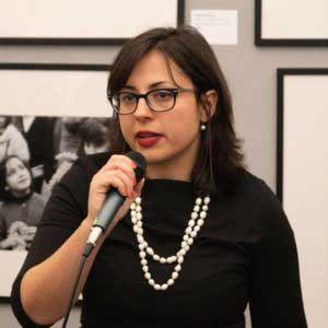 Antonietta Panico - sito web